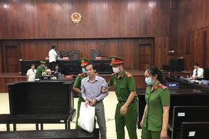 Luật sư 'Lạm dụng tín nhiệm chiếm đoạt tài sản' bị tuyên 12 năm tù