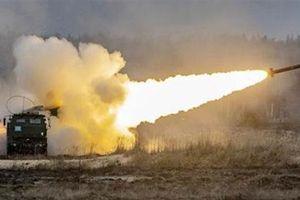 Người Mỹ đem tên lửa phóng từ Romania dọa Crimea