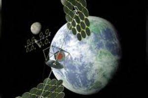 Trạm năng lượng mặt trời trong không gian: Nguồn cung sạch và vô tận