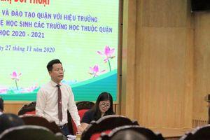 Hà Nội: Trưởng phòng giáo dục 'đối chất trực tiếp' về thu chi tài chính