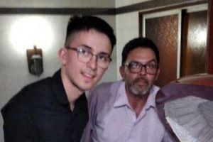 Cha con nhân viên nhà tang lễ bị dọa giết vì chụp hình cạnh thi thể Maradona