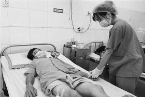 Nhận diện và phòng tránh bệnh 'vi khuẩn ăn thịt người'