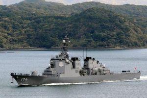 Tăng cường sức mạnh ở biển Hoa Đông, Nội các Nhật Bản dự kiến thông qua kế hoạch đóng 2 tàu khu trục Aegis