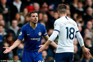 Chelsea đón tin cực vui, C. Ronaldo được nghỉ ngơi