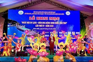 'Ngày hội Du lịch - Đêm Hoa đăng Ninh Kiều, Cần Thơ': Khẳng định tiềm năng du lịch đô thị sông nước của vùng Đồng bằng sông Cửu Long