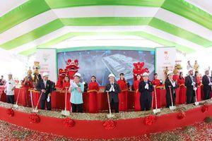 Chủ tịch tỉnh Trà Vinh đánh giá cao tầm quan trọng của Dự án Khu dược phẩm công nghệ cao TV.Pharm