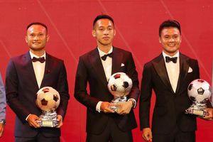 Quang Hải, Công Phượng là ứng viên Quả Bóng Vàng 2020
