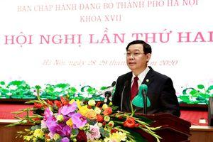 Bí thư Hà Nội: Vì sao ùn tắc, ô nhiễm, rác thải vẫn chậm được giải quyết?
