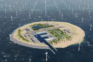 Xác nhận việc cấp vốn cho dự án điện gió lớn nhất thế giới