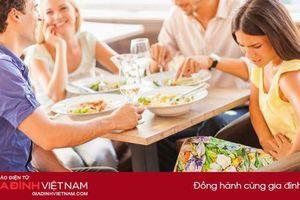 4 biểu hiện tưởng bình thường sau ăn nhưng là dấu hiệu bệnh đau dạ dày