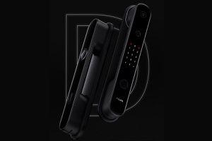 Khóa cửa thông minh Aqara D100 giá rẻ: mở khóa trong 1 giây, pin 12 tháng