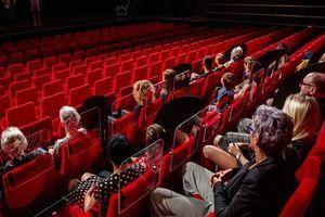 Mỹ: Ngành điện ảnh trải qua lễ Tạ ơn ảm đạm nhất trong nhiều thập kỷ