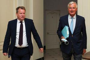 Telegraph: EU sẵn sàng nhượng bộ quyền đánh cá trong đàm phán Brexit