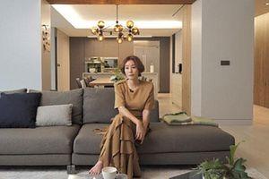 Nhà hướng ra sông Hàn của hoa hậu Kim Sung Ryung