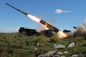 Khám phá dàn vũ khí 'khủng' của Lực lượng Tên lửa và Pháo binh Nga