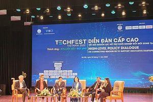Chưa bao giờ doanh nhân Việt lại đau đáu về quản trị rủi ro và đổi mới sáng tạo như hiện tại