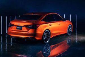 Honda Civic thế hệ mới - 'bản sao' của sedan Accord có giá dưới 1 tỷ đồng