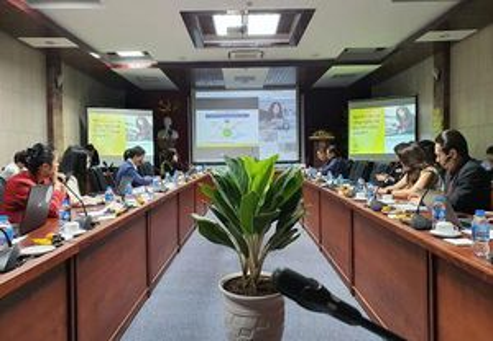 Thúc đẩy kết nối thị trường quốc tế cho các doanh nghiệp Việt Nam