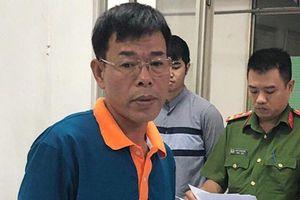Cựu phó chánh án Nguyễn Hải Nam sắp hầu tòa