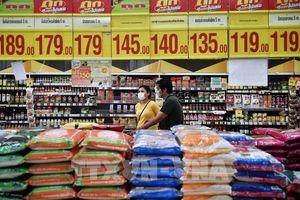 Thị trường nông sản tuần qua: Giá gạo Thái Lan tăng cao nhất trong hai tháng