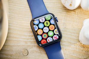 Apple Watch Series 7 sẽ có màn 'lột xác' ngoạn mục chưa từng có