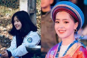 Sau 2 năm kể từ ngày nổi tiếng, nữ sinh ngồi bán lê ở Hà Giang gây bất ngờ với nhan sắc hiện tại