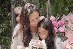 Lưu Hương Giang khiến nhiều người xót xa khi tiết lộ lời thỉnh cầu từ con gái