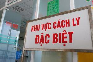 Gần 3 tháng Việt Nam không ghi nhận ca nhiễm COVID-19 trong cộng đồng