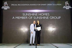 Sunshine Group: Bước đi khác biệt tạo nên thành công