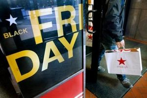 Một Black Friday 'bất thường' tại các nước Âu - Mỹ, giảm 60% cửa hàng vẫn vắng hoe