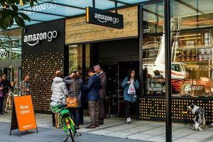 5 xu hướng bán lẻ sẽ thịnh hành vào năm 2021 nhờ ứng dụng công nghệ