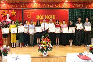 Bắc Giang: Tuyên dương 154 tổ chức, cá nhân thực hiện tốt pháp luật thuế