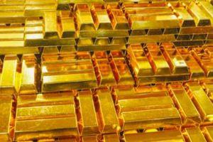 Giá vàng tiếp tục lao dốc, giảm giá khó tin