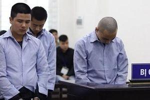 Tử hình 3 bị cáo người nước ngoài sát hại tài xế, cướp xe taxi