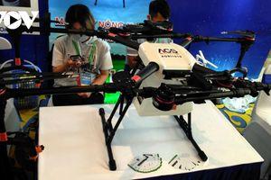 10 đội dự chung kết Techfest Vietnam 2020