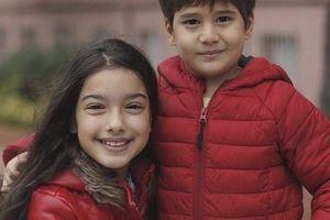 Bất ngờ cuộc sống của 2 bé 'Nisan' và 'Duruk' trong 'Trái tim phụ nữ' sau 3 năm nổi tiếng