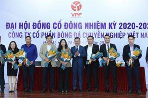 Tái đắc cử chủ tịch, ông Trần Anh Tú thôi kiêm nhiệm Tổng giám đốc VPF