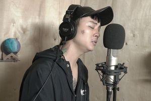 Ca sĩ Hoài Lâm gây tiếc nuối vì hát hụt hơi trong MV mới