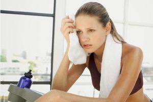 Tập thể dục không đúng cách: Lợi ít hại nhiều