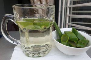 Nên uống gì vào buổi sáng để tốt cho đường ruột?
