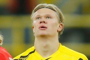 Haaland thành tội đồ của Dortmund