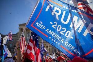Người ủng hộ ông Trump đòi lại 2,5 triệu USD đã quyên góp cho vụ kiện