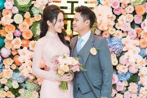 Đám cưới của hội thiếu gia, cầu thủ được mong đợi