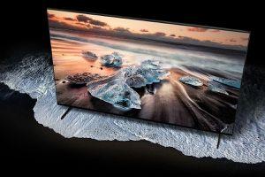 Samsung giảm đến 50.000 USD cho một mẫu TV dịp Black Friday