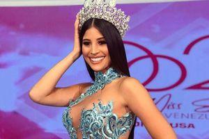 Lễ đăng quang không vương miện của Hoa hậu Trái Đất 2020
