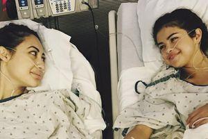 Khán giả bức xúc khi ca ghép thận của Selena Gomez bị chế nhạo