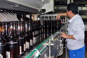 Khủng hoảng công nghiệp đồ uống