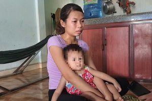 Người mẹ đau đớn cầu cứu 'chậm 1 ngày là mất hy vọng' khi con thơ bị tim bẩm sinh