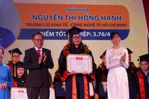 Hội Sinh viên TP. HCM vinh danh 60 thủ khoa