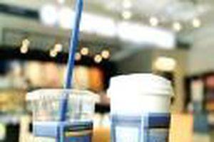 Hàn Quốc cấm sử dụng cốc nhựa dùng một lần